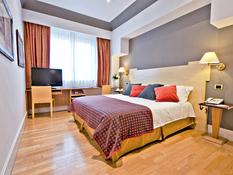 Hotel Plaza Opera Bild 03