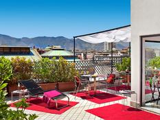 Hotel Plaza Opera Bild 01