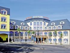 Wellness Hotel Babylon Bild 05