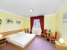 Hotel Harrachov Inn Bild 05