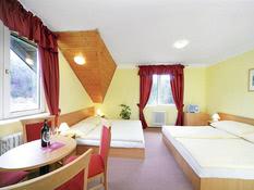 Hotel Harrachov Inn Bild 02