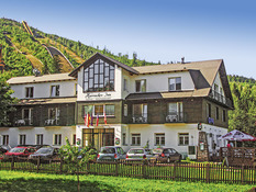 Hotel Harrachov Inn Bild 01