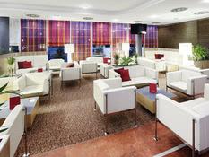Hotel Aquapalace Prag Bild 07