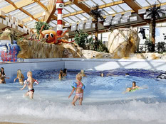 Hotel Aquapalace Prag Bild 02