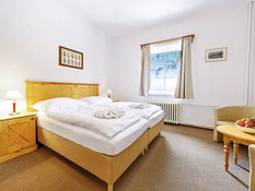 Hotel Tri Ruze Bild 02