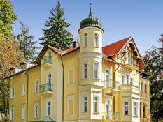 Hotel Villa Regent Bild 05