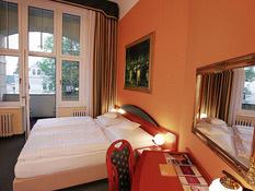 Hotel Villa Regent Bild 04