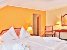 Hotel Villa Regent Bild 02