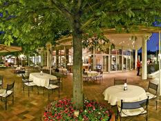 Hotel NH Prague City Bild 07