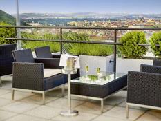 Hotel NH Prague City Bild 05