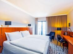 Hotel NH Prague City Bild 06