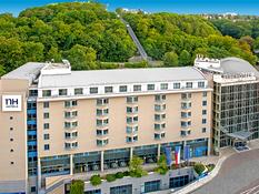 Hotel NH Prague City Bild 01