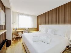 Hotel Occidental Praha Bild 02