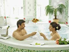 Hotel Danubius Health Spa Resort Butterfly Bild 04