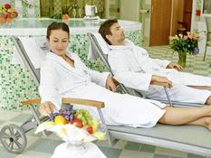 Hotel Danubius Health Spa Resort Butterfly Bild 02