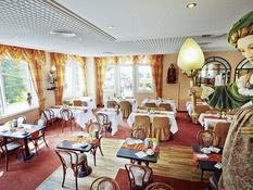 Hotel Danubius Health Spa Resort Butterfly Bild 03