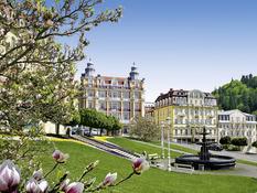 Hotel Danubius Health Spa Resort Hvezda Bild 01