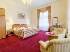 Hotel Danubius Health Spa Resort Hvezda Bild 03