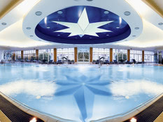 Hotel Danubius Health Spa Resort Hvezda Bild 02
