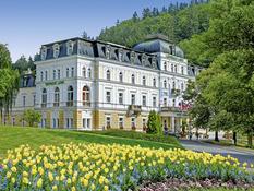 Hotel Health Spa Resort Centrální Lázne Bild 01