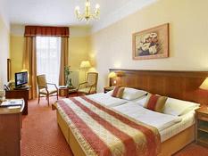 Hotel Health Spa Resort Centrální Lázne Bild 02