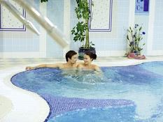 Hotel Health Spa Resort Pacifik Bild 02