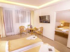 Hotel Astra Bild 04