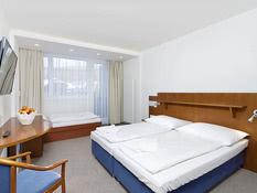 Hotel Astra Bild 02