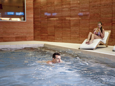 Hotel Resort Ski & Golf Mlade Buky Bild 04