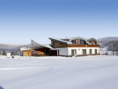 Hotel Resort Ski & Golf Mlade Buky Bild 01