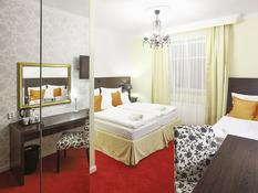 Pytloun Design Hotel Bild 02