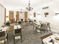 Pytloun Design Hotel Bild 03