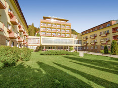 Spa Resort Sanssouci Bild 06