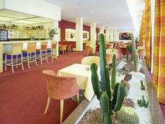 Spa Resort Sanssouci Bild 05