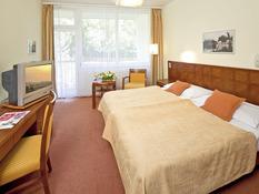 Spa Resort Sanssouci Bild 04