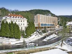 Spa Resort Sanssouci Bild 03