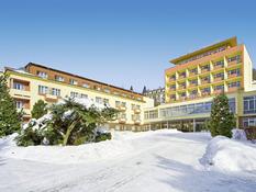 Spa Resort Sanssouci Bild 01