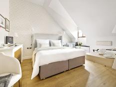 Design Hotel Neruda Bild 04
