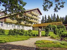 Hotel Srni Bild 01