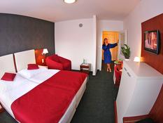 Hotel Srni Bild 04