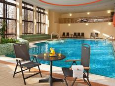 Hotel Chateau Monty Spa Resort Bild 02