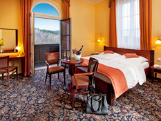 Hotel Chateau Monty Spa Resort Bild 03