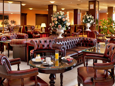 Hotel Chateau Monty Spa Resort Bild 07