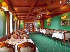 Hotel Chateau Monty Spa Resort Bild 04