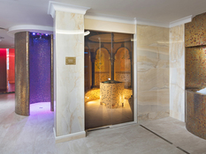 Hotel Chateau Monty Spa Resort Bild 06