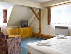 Hotel Na Jezere Bild 02