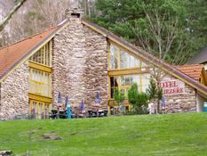 Hotel Na Jezere Bild 01