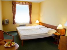 Hotel Na Jezere Bild 03