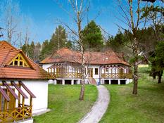 Hotel Na Jezere Bild 04
