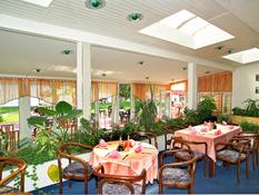 Hotel Riviera Bild 06
